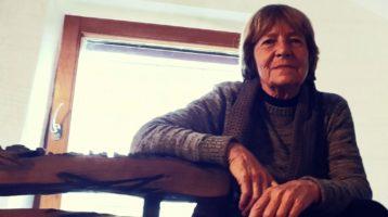 Intervju z Dragico Čadež