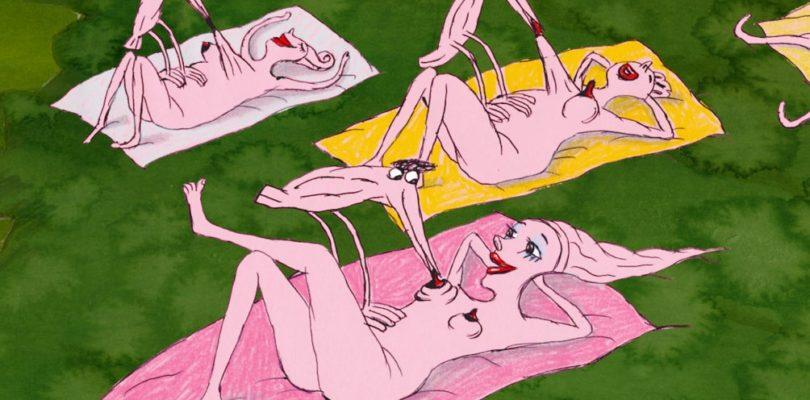 Seksi Animateka 2015