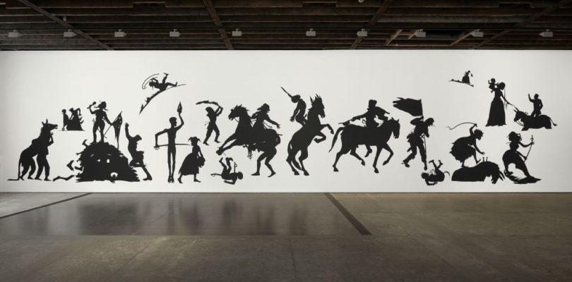 Kara Walker, Galerija Victoria Miro