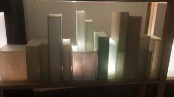 Igra s svetlobo v delih Chiare Dynys